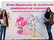 carreras trote inauguraron Domingo temporada invierno Gran Hipódromo Andalucía