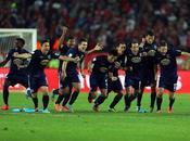 Mundial clubes FIFA: Auckland City cuartos final penaltys