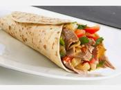 VideoRecetas Fitness: Kebab bajo calorías grasas