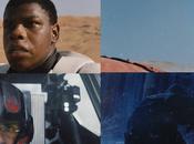 Nombres Personajes Aparecieron Trailer Star Wars: Force Awakens