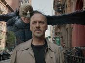 'Birdman' 'Fargo' encabezan nominaciones Globos