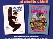 """Jackie Chan Studio Ghibli"""", debate FNAC Callao (Madrid)"""