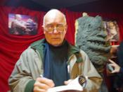 Entrevista Colin Arthur