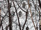 Salvación Casa Melnikov