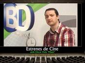 "Comarcal: Estrenes Cine, Oscar Vela ""Mastí"" 11/12/2014"