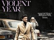 Tres nuevos posters para francia most violent year""