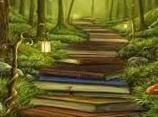 Itinerarios lectura