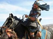 Exodus. Dioses Reyes: épica fácil historia débil