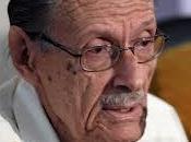 Honoris Causa para Alfredo Diez Nieto