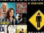 Estrenos Semana Diciembre 2014 Podcast Scanners