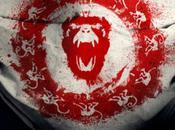 Póster nueva promo serie Monkeys'.