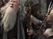 Tráiler final para Hobbit: batalla cinco ejércitos'