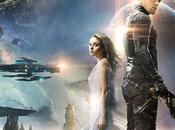 Pósters Individuales Trailer Extendido Jupiter Ascending