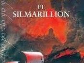 SILMARILLION, J.R.R. Tolkien.