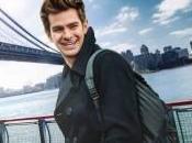 Andrew Garfield podría haber sido despedido revela información Spiderman Marvel