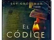 Códice Secreto (Lev Grossman)