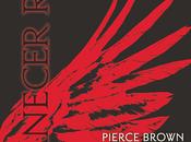Novedad Diciembre: 'Amanecer rojo' Pierce Brown