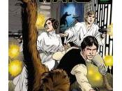 portadas alternativas Alan Davis para Star Wars