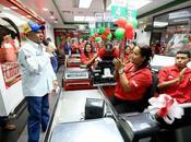 RECREO Entra nuevamente servicio PDV-MERCAL Sabana Grande