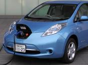 Autonomía próximo Nissan Leaf será
