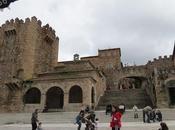 Extremadura dura: Cáceres