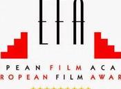 Ganadores Premios Cine Europeo 2014.