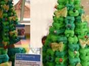 Alternativas sostenibles para decorar Navidad