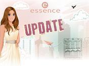 Novedades Essence para stand fijo 2015