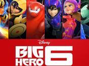 "Crítica: ""Big Hero"