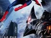 Diseños alternativos lanzarredes Amazing Spider-Man Poder Electro
