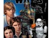 Tres nuevas portadas alternativas para Star Wars