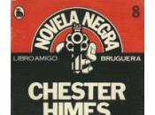 Todos muertos, Chester Himes