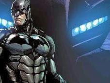 Batman: Arkham Knight tendrá cómic modo precuela