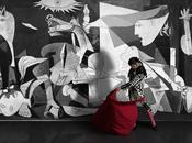 Curiosidades sobre Guernica Picasso