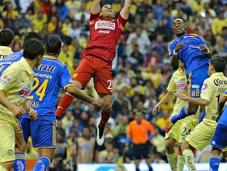 América campeón Apertura 2014