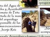 """¿Nos calzamos """"caligae""""? vienes Ruta Arqueólogo?"""