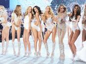 Colbert, secreto belleza ángeles Victoria's Secret