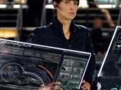 Cobie Smulders habla sobre lugar Maria Hill Vengadores: Ultrón