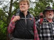 Primera imagen walk woods' robert redford nick nolte