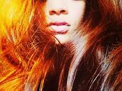 Rihanna cambia look