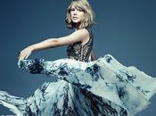 Taylor Swift nombrada Mujer Billboard