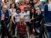 Finaliza rodaje 'Incidencias', nueva comedia José Corbacho Juan Cruz