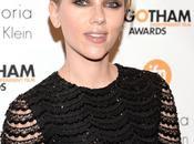 "Scarlett Johansson, cuerpo nada otro mundo"""