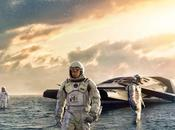 INTERSTELLAR (Christopher Nolan) 2014