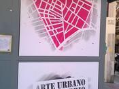 Arte urbano Barrio Oeste Salamanca. Algo está cambiando.