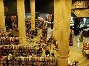 Librerías Estados Unidos