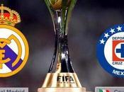 Real Madrid Cruz Azul Vivo, Copa Mundial Clubes