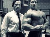 problemas hombro Schwarzenegger ¿Cómo evitar cometer mismos errores hizo Arnold!