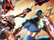 Tráiler AXIS para juego Marvel Heroes 2015