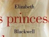 """INOLVIDABLES: """"MIENTRAS PRINCESAS DUERMEN"""" Elisabeth Blackwell"""